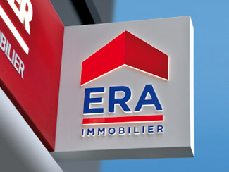ERA IMMOBILIER MANTOUE - NEVERS